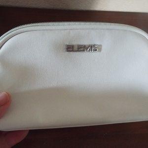 Makeup bag w/zipper ELEMIS NWOT